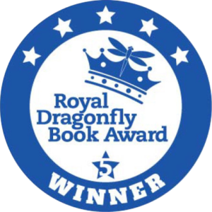 royal dragonfly award seal